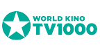 Лого TV 1000 World Kino